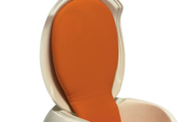 Peter Ghyczy - Peter Ghyczy: Garden Egg chair