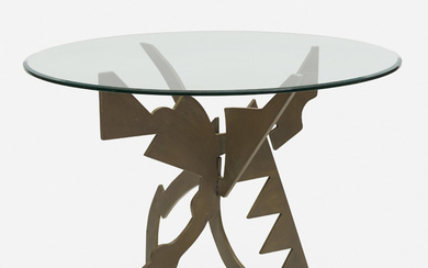 Pucci De Rossi, dining table