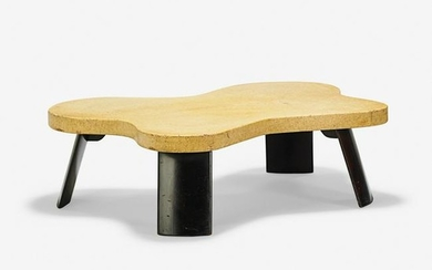 PAUL FRANKL Coffee table