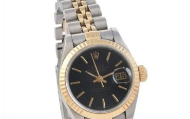 Rolex, Oyster Perpetual Datejust, Ref. 69173