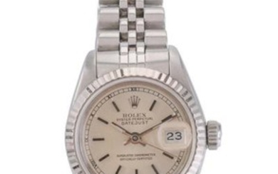 Rolex, Oyster Perpetual Datejust, Ref. 69174