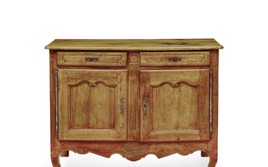 A French Provincial Cherry Buffet