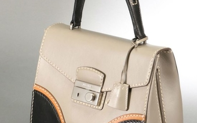 Prada - A2-3 BN2899 Top handle Handbag