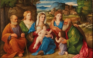 FURNITURE, PAINTINGS AND SCULPTURES: RESEARCH AND PASSION IN A FLORENTINE COLLECTION