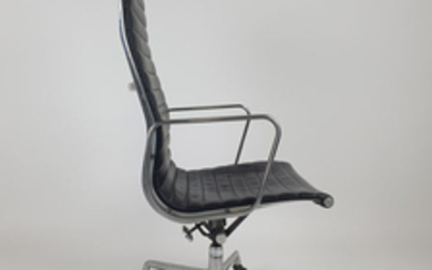 Charles Eames, Ray Eames - Herman Miller - Office chair (1) - EA 337