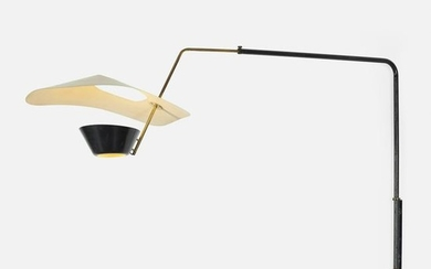 Pierre Guariche, Cerf Volante wall light