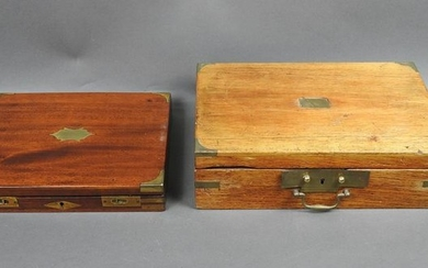 LAP DESK AND CUTLERY BOX