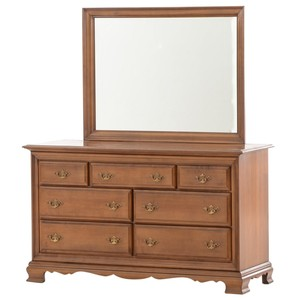 Lot Art Vintage Chest Of Drawers By Sumter Cabinet Company