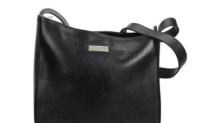 Celine - Leather Shoulder Bag Shoulder bag