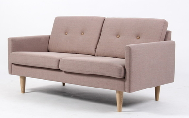 Stouby. To-pers. sofa. Model Jive.