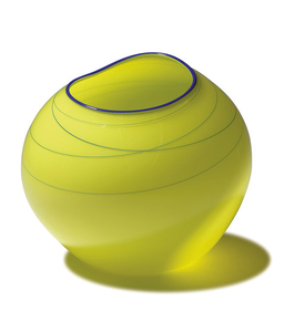 Dale Chihuly - Dale Chihuly: Citron Basket