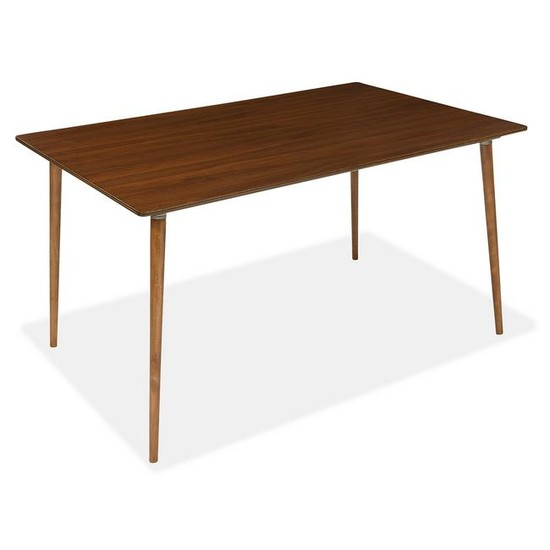 Eames for Herman Miller DTW-3 dining table
