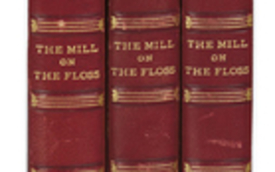 ELIOT, GEORGE. The Mill On the Floss....