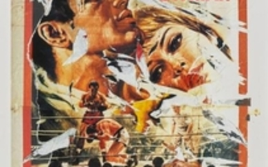 MIMMO ROTELLA Someone up there likes me.