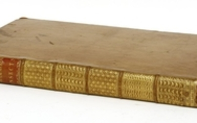 Swammerdam, John: The Book of Nature; Or, the History of Insects: Reduced to Distinct Classes, ...